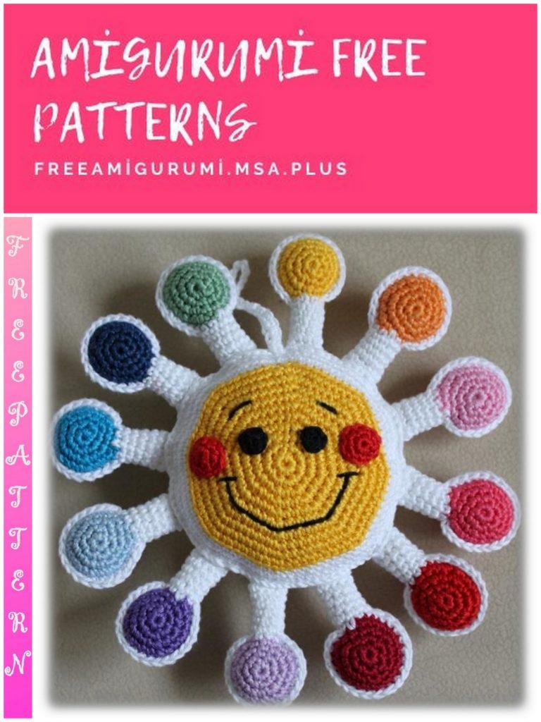 Mr. Golden sun – Tremendu Crochet | 1024x768